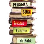 Penggila Buku