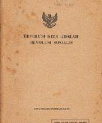 Sukarno - Revolusi Sosialis