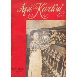 api-kartini-no-5-th-ii-mei-1960