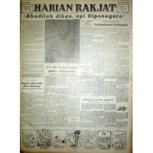 harian-rakjat-08-januari-1955