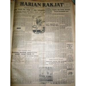 harian-rakjat-10-februari-1955