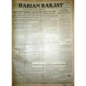 harian-rakjat-10-januari-1955