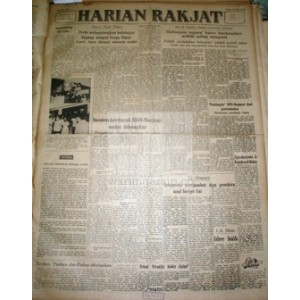 harian-rakjat-15-februari-1955