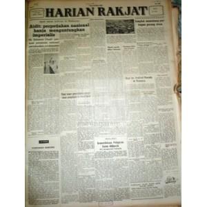 harian-rakjat-16-maret-1955
