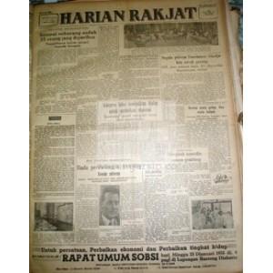 harian-rakjat-19-januari-1955