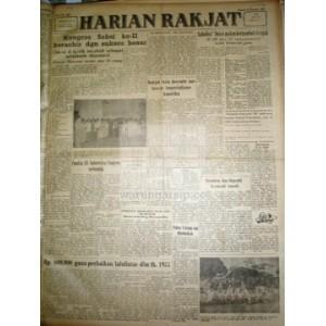 harian-rakjat-21-januari-1955