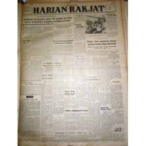 harian-rakjat-24-maret-1955