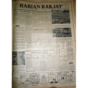 harian-rakjat-29-januari-1955