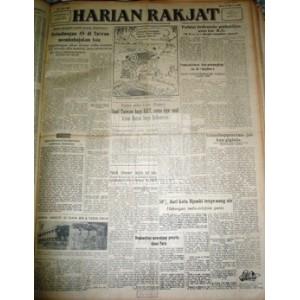 harian-rakjat-31-januari-1955