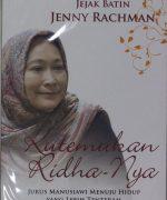 Kutemuka RidhaNya (2)