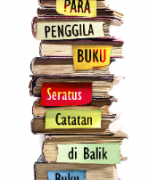 Penggila-Buku