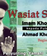 Wasiat Sufi 3