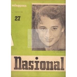 nasional-no-27-th-iii-5-juli-1952