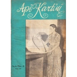 api-kartini-no-6-th-ii-juni-1960