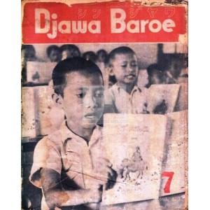 djawa-baroe-no-7-2605-1945