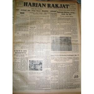 harian-rakjat-09-februari-1955