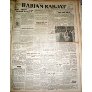 harian-rakjat-09-maret-1955