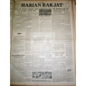 harian-rakjat-10-maret-1955