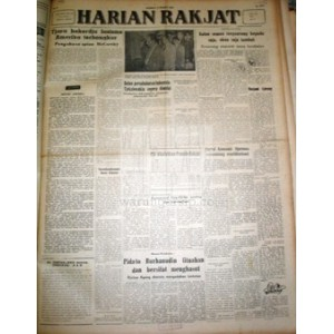harian-rakjat-11-maret-1955