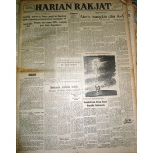 harian-rakjat-12-april-1955