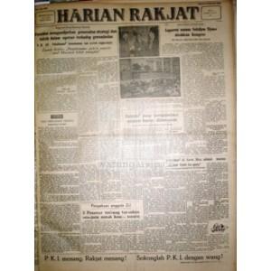 harian-rakjat-14-januari-1955