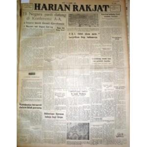 harian-rakjat-14-maret-1955