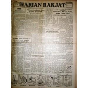 harian-rakjat-15-januari-1955
