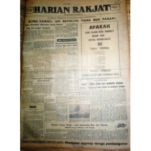 harian-rakjat-16-agustus-1955