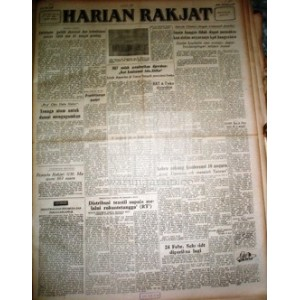 harian-rakjat-16-februari-1955