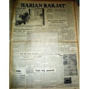 harian-rakjat-21-februari-1955