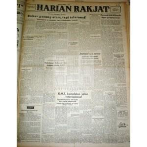harian-rakjat-21-maret-1955