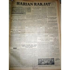 harian-rakjat-23-februari-1955