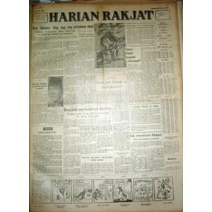 harian-rakjat-26-februari-1955