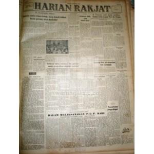 harian-rakjat-29-maret-1955