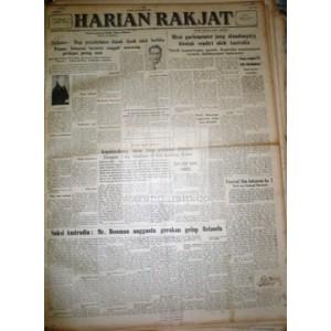 harian-rakjat-30-maret-1955