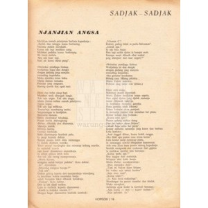 puisi-ws-rendra-njanjian-angsa-horison-no1th3-januari-1968